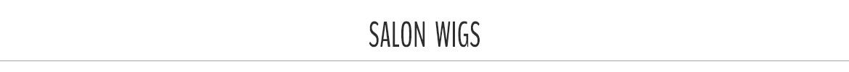 salon wigs